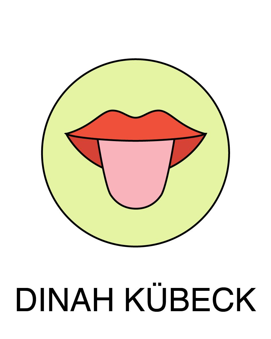 Dinah Kübeck